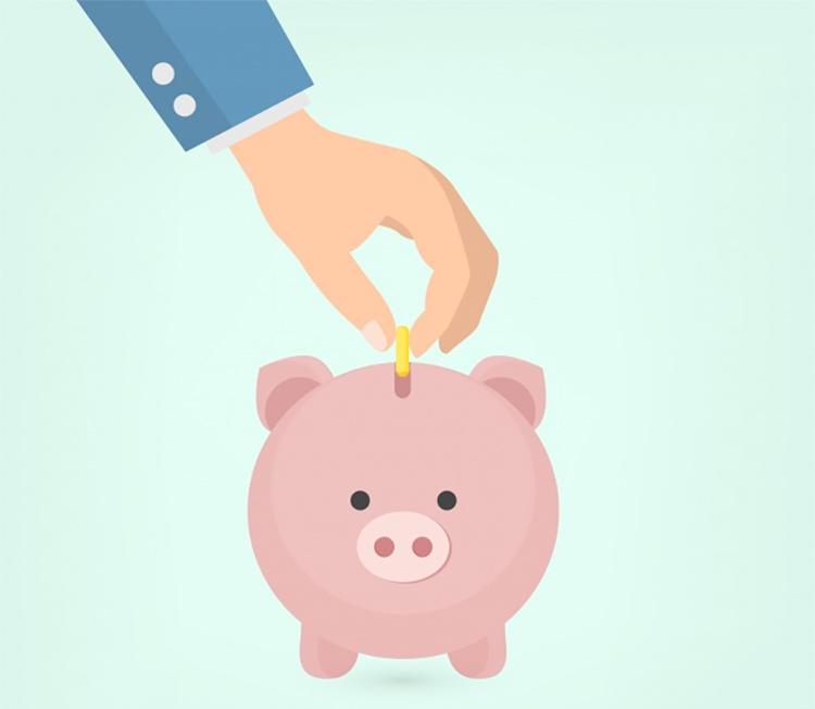 4 เทคนิคการออมเงิน สุดเริ่ด