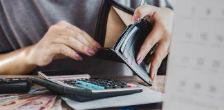 จัดสรรเงินอย่างไรให้พอใช้จนถึงสิ้นเดือน (แถมมีเงินเก็บ)