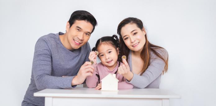 พ่อแม่มือใหม่ต้องอ่าน! 4 เคล็ดลับ เตรียมพร้อมสร้างอนาคตให้ลูกด้วยการออม |  บริษัทข้อมูลเครดิตแห่งชาติ - National Credit Bureau