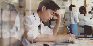 หยุดเครียด!! แล้วคิดบวก วิธีเปลี่ยนความคิดของมนุษย์เงินเดือน ที่นำพาไปสู่ความสำเร็จ