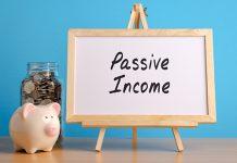 5 ช่องทางสร้าง Passive Income สำหรับมนุษย์เงินเดือน