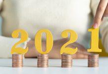 ลงทุนให้ปัง สร้างความมั่นคงทางการเงิน 5 ชั้นเป็นของขวัญส่งท้ายปี