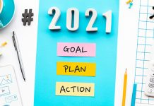 New Year New Plan วางแผนการเงินรับปีใหม่อย่างไร ให้แผนไม่ล่ม